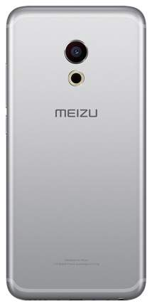 Смартфон Meizu Pro6 M570H 32Gb Silver White