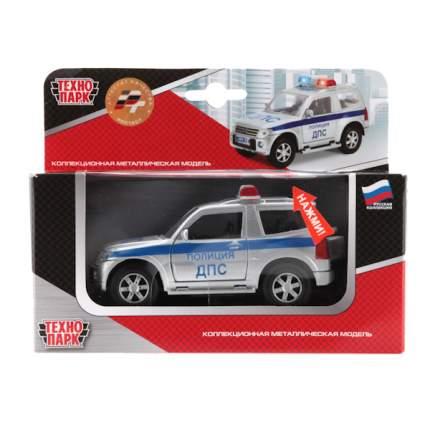 Полицейская Машинка Технопарк Полиция ДПС
