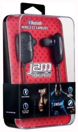 Беспроводные наушники Jam Fusion Black