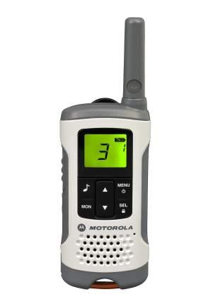 Радиостанция Motorola TLKR T50 (2 штуки)