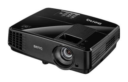 Видеопроектор BenQ MS506 9H.JA477.14E Черный