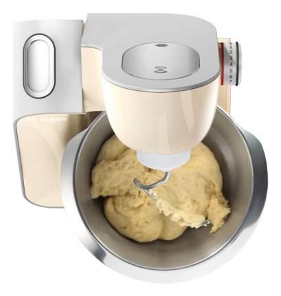 Кухонная машина Bosch MUM58920