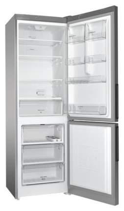 Холодильник Hotpoint-Ariston HF 4180 S Silver
