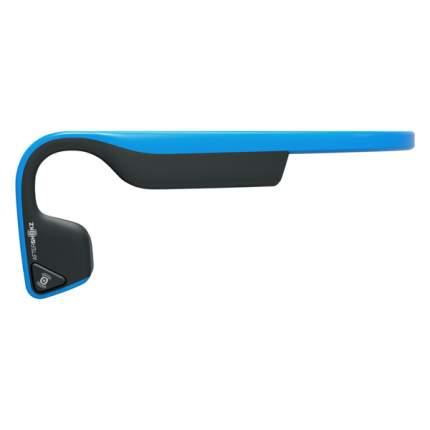 Беспроводные наушники AfterShokz Trekz Titanium AS600 Ocean Blue