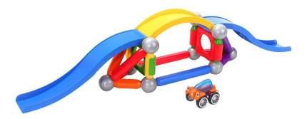 Магнитный конструктор smartmax/ Bondibon набор: мост