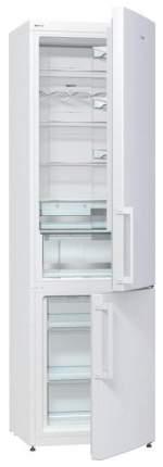 Холодильник Gorenje NRK6201CW White