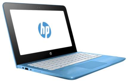 Ноутбук-трансформер HP Stream x360 11-aa000ur (Y7X57EA)