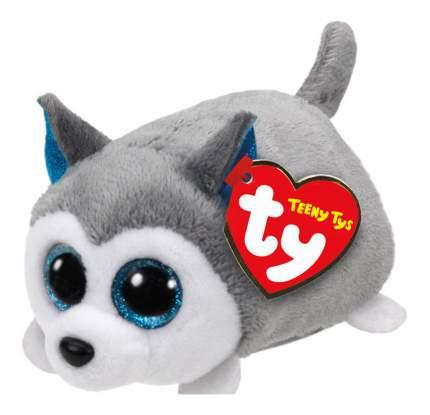 Мягкая игрушка TY Teeny Щенок Prince 10 см