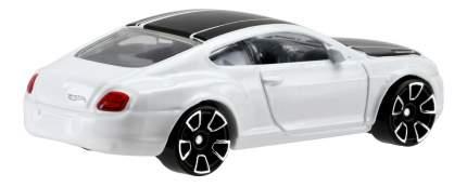 Машинка Hot Wheels BENTLEY CONTINENTAL SS 5785 DHR23