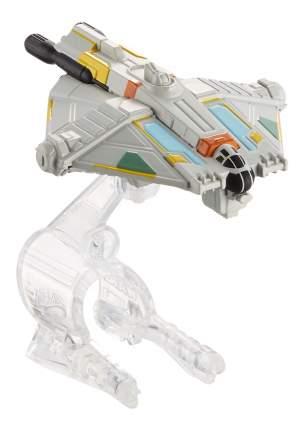 Истребитель Hot Wheels Звездолёты серии Звёздные войны CGW52 DRX07
