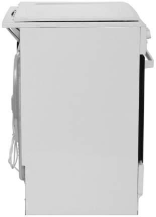 Газовая плита Hansa FCGW61000 White