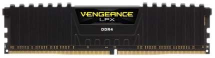 Оперативная память Corsair VENGEANCE CMK8GX4M1A2400C14