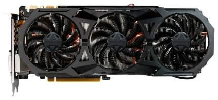 Видеокарта GIGABYTE G1 Rock GeForce GTX 1070 (GV-N1070G1 ROCK-8GD)