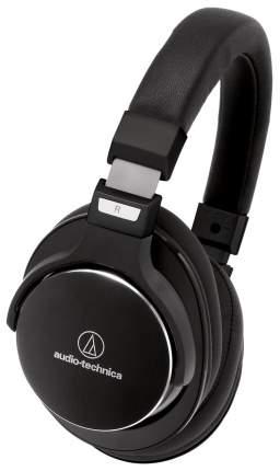 Наушники Audio-Technica ATH-MSR7NC Black