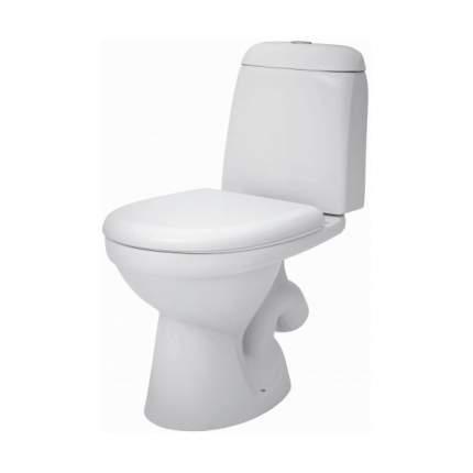 Крышка-сиденье для унитаза Jika Vega микролифт.дюропласт 8.9153.5.300.063.1, белый