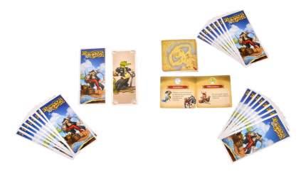 Настольная игра Magellan Пиратские карты