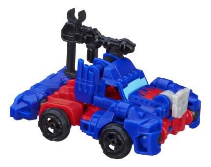 Фигурка персонажа Hasbro Transformers Optimus Prime