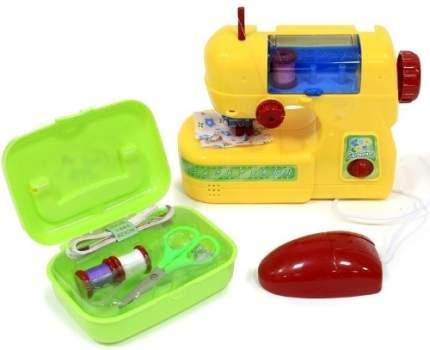 Швейная машинка RINZO Помогаю маме в наборе с аксессуарами