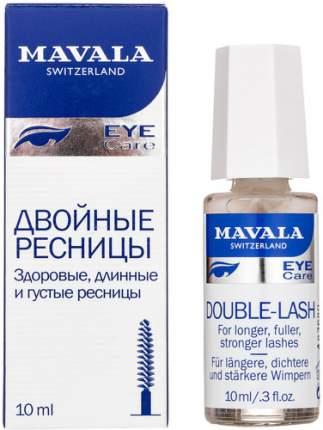 Питательный гель для ресниц MAVALA Double-Lash, 10 мл, 9093114