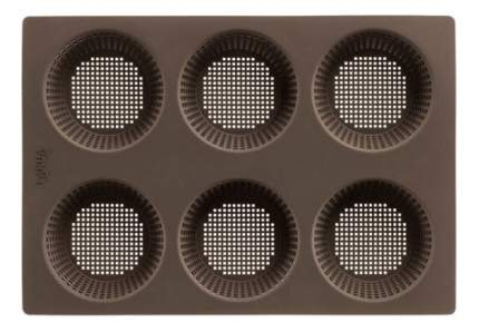 Форма для выпечки Lékué Roll Bread 0202300М10M017