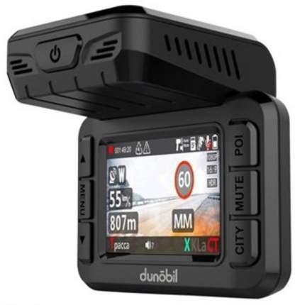 Видеорегистратор Dunobil Радар детектор, GPS Urban