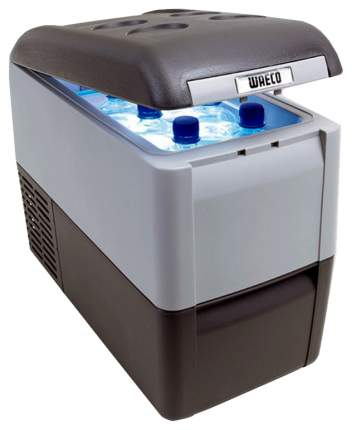 Автохолодильник Waeco CDF-26 серый