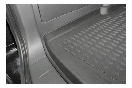 Коврик в багажник автомобиля для SsangYong Autofamily (NLC.61.09.B12)
