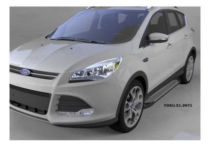 Порог-площадка Can Otomotiv для Ford (FOKU.51.0971)