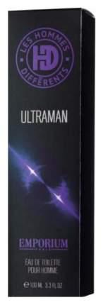 Туалетная вода Brocard H2O Ultraman 100 мл