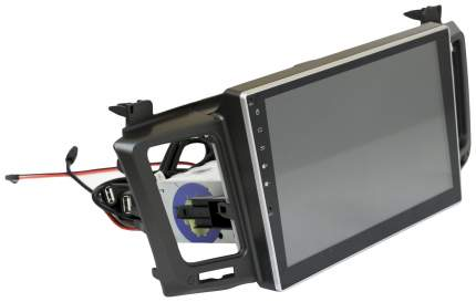 Штатная магнитола RedPower для Toyota 31017 IPS