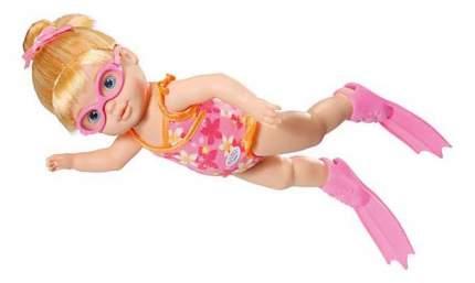 Кукла Zapf Creation Я умею плавать 32 см