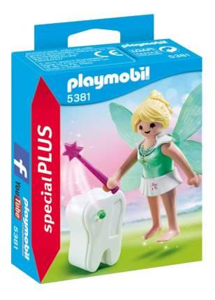 Игровой набор Playmobil PLAYMOBIL Экстра-набор: Зубная фея