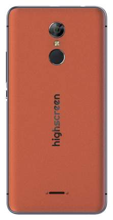 Смартфон Highscreen Fest 16Gb Orange