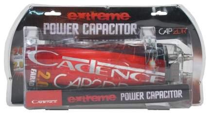 Конденсатор для автоакустики Cadence CAP2DR 2Ф