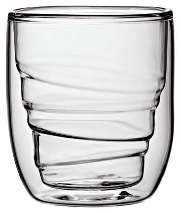 Набор стаканов QDO elements 75 мл 2шт