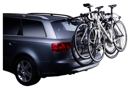 Крепление для велосипедов Thule clipOn на дверь багажника (TH 9104)