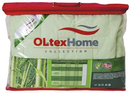 Одеяло Ol-tex бамбук 140x205