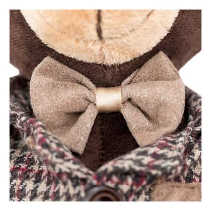 Мягкая игрушка Orange Toys Медведь choco стоячий в клетчатом пиджаке 30 см С5047/30