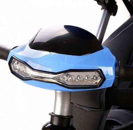 Велосипед-коляска Moby Kids Stroller trike Air Car Синий