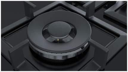 Встраиваемая варочная панель газовая Siemens EP7A6QB20R Black