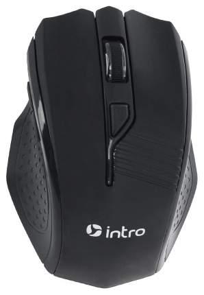 Беспроводная мышь Incar (Intro) MW1950 Black