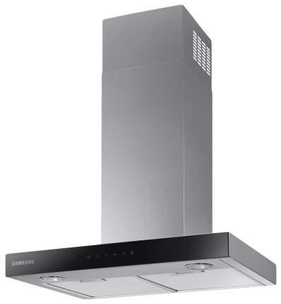 Вытяжка купольная Samsung NK24M5070BS/UR Silver/Black