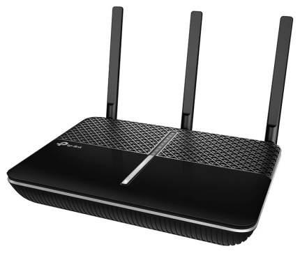 Wi-Fi роутер Tp-link Archer C2300 Черный