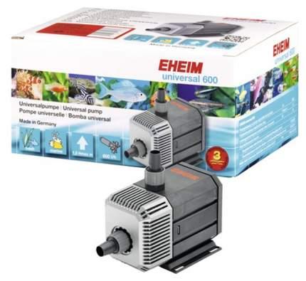 Помпа для аквариума подъемная Eheim Universal 600, погружная, 600 л/ч, 7 Вт