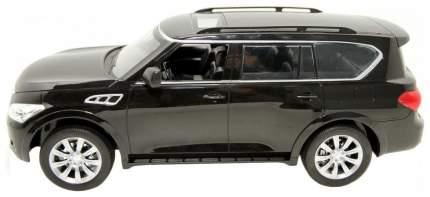 Машинка пластиковая радиоуправляемая Balbi Infiniti QX56 1:14