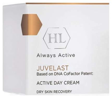 Крем для лица Holy Land Juvelast Active Day Cream, 50 мл