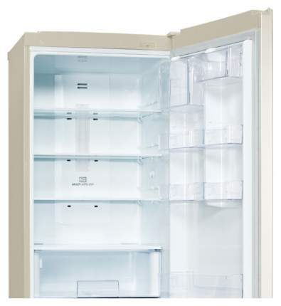 Холодильник LG GA-B 419 SYGL  Beige