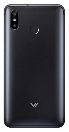Смартфон Vertex Impress Eclipse 4G 8Gb Black