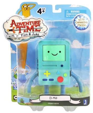 Adventure Time BMO с меняющимся выражением лица (14 см), Фигурка