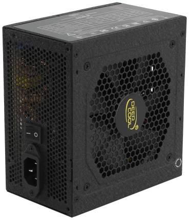 Блок питания компьютера DEEPCOOL DA500-M DP-BZ-DA500-MFM2